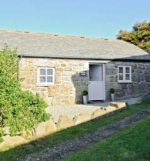 Smugglers Cottage - Top, Pendeen, Cornwall