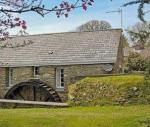 Old Mill Cottage, Camelford