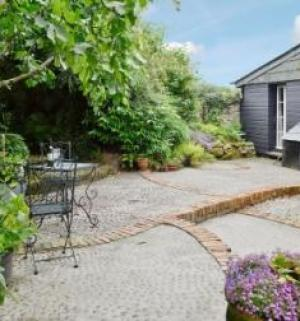 Housekeeper's Cottage, St Neot, Cornwall