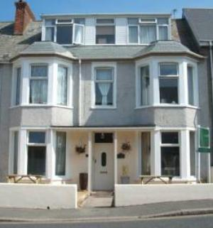 Sonrisa Bed and Breakfast, Newquay, Cornwall