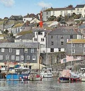 Harbour Heights, Mevagissey, Cornwall