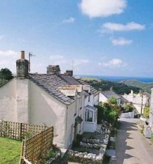 Cobblers Cottage, Boscastle, Cornwall