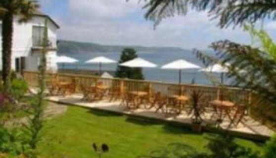 Fieldhead Hotel Horizons Restaurant An Hotel In East Looe Cornwall With Nearby Beaches And