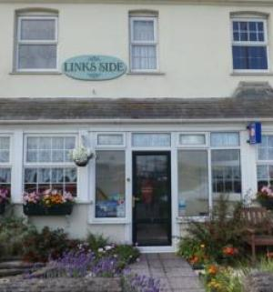 Links Side Guest House, Bude, Cornwall