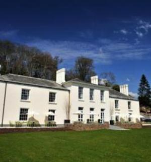 The Cornwall Hotel Spa Estate, St Austell, Cornwall
