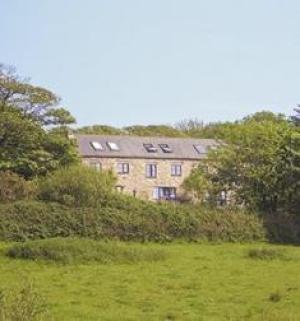 Valley Cottage, Penzance, Cornwall