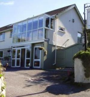 Panorama Guest House, Newlyn, Cornwall
