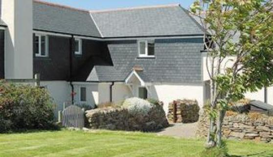 Meadow Court, Padstow, Cornwall