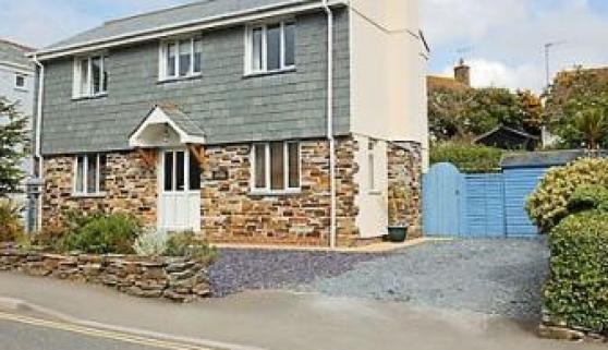Hazel Cottage, Tintagel, Cornwall