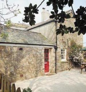 Gewans Farm Cottage, St Austell, Cornwall