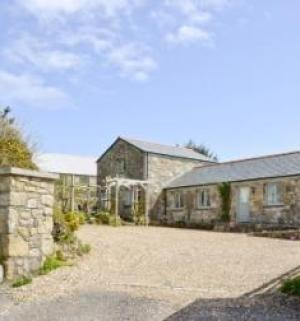 Curlew Cottage - 24615, Praa Sands, Cornwall
