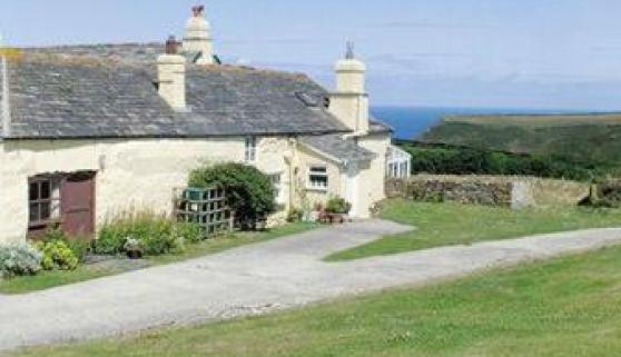The Annexe, Widemouth Bay, Cornwall
