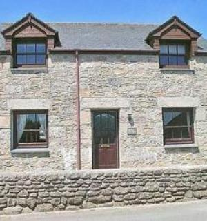Mossley Cottage, St Levan, Cornwall