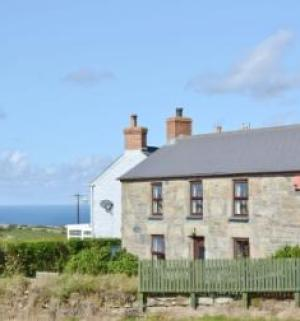 Chyrose Farm Cottage, Pendeen, Cornwall