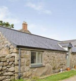 Lylies Cottage, Pendeen, Cornwall