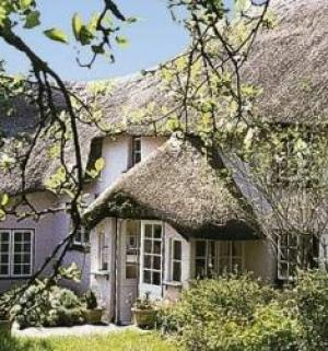 The Thatch Cottage, Launceston, Cornwall