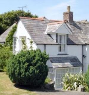 Orchard Cottage, Tintagel, Cornwall