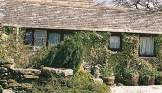 Cross Cottage, Lanteglos, Cornwall