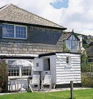 Coastguard Cottage, Downderry, Cornwall
