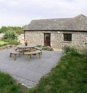 Cross Park Farm Cottage, St Blazey, Cornwall