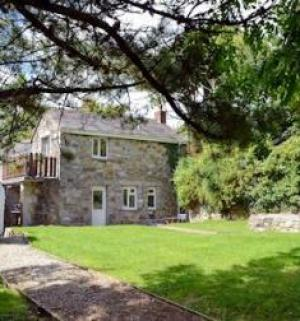 Lane End Cottage, St Columb Major, Cornwall
