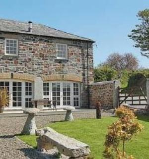 The Coach House - 24439, Bodmin, Cornwall