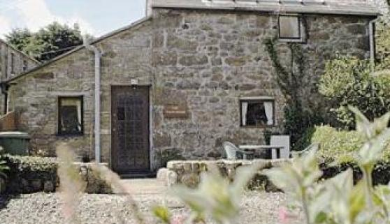 The Tack House, St Just, Cornwall