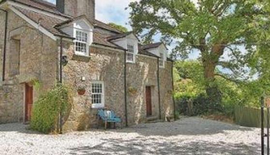 Trekeive Cottage, St Neot, Cornwall