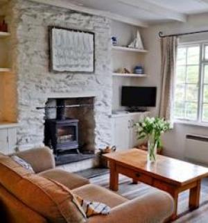 Jasmine Cottage, Port Isaac, Cornwall