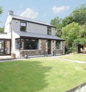 Coombe End Cottage, Redruth, Cornwall