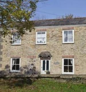Shoelace Cottage - Tc6, Tywardreath, Cornwall