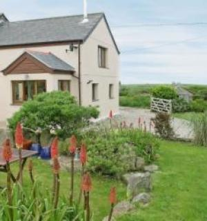 Stanhope Cottage, Pendeen, Cornwall