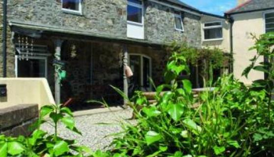Yha Boswinger, Gorran Haven, Cornwall