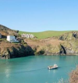 Mainbrace, Port Isaac, Cornwall