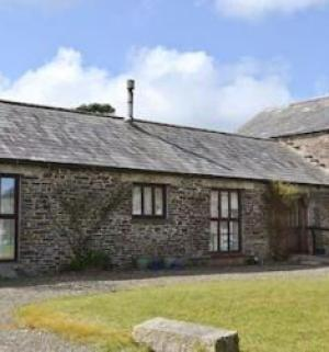 Shire Cottage, Boscastle, Cornwall