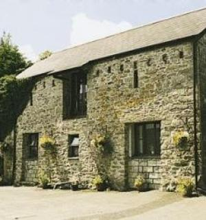 Linhay Cottage, Callington, Cornwall