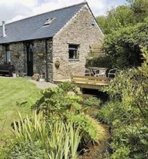 Trenay Barns Cottage, St Neot, Cornwall