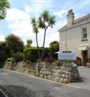 Lugo Rock Guest House, Falmouth, Cornwall