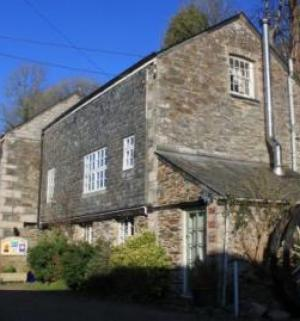 Bissick Old Mill Guest House, Grampound, Cornwall