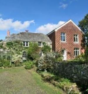 Carneadon Farmhouse, Launceston, Cornwall