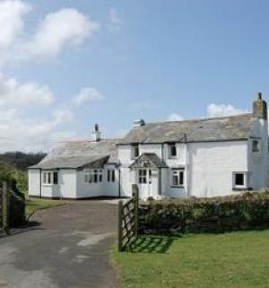 Pollards Cottage, Tintagel, Cornwall