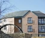 6 Waterwheel Apartments