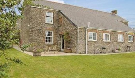 Meadow Cottage - 26912, St Wenn, Cornwall
