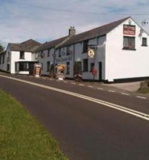West Country Inn, Bude, Cornwall