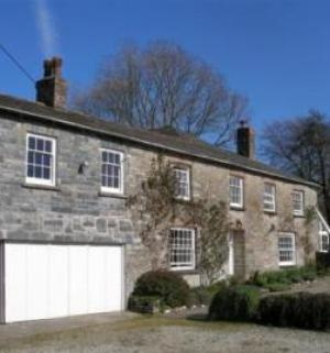 Park Farmhouse, Wadebridge, Cornwall