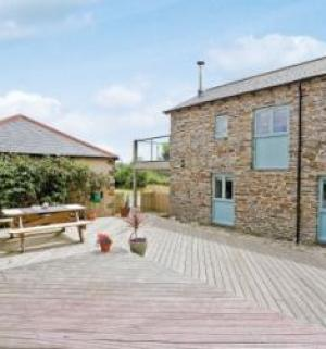 The Mill House, St Neot, Cornwall