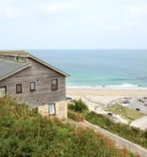 The Sand House, Portreath, Cornwall