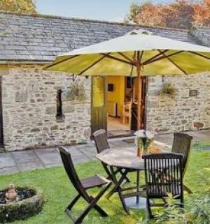 Holly Lodge, Callington, Cornwall