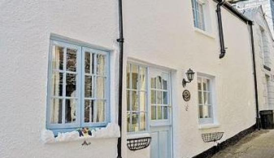 Fishermans Cottage -27983, Mevagissey, Cornwall