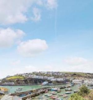 Tranquility - 28004, Mevagissey, Cornwall